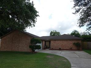Houston Home at 10103 Oakmont Drive La Porte , TX , 77571-5913 For Sale
