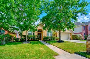 Houston Home at 6318 Sampras Ace Court Spring , TX , 77379-2589 For Sale