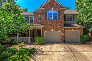 Houston Home at 15 New Light Place The Woodlands , TX , 77382-1787 For Sale