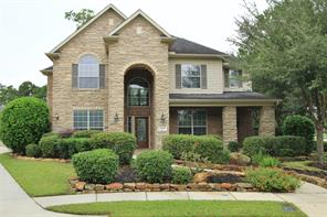 Houston Home at 12007 Tower Falls Court Humble , TX , 77346-3803 For Sale