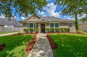 Houston Home at 21602 Grand Hollow Lane Katy , TX , 77450-8813 For Sale