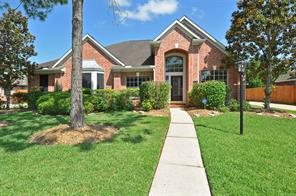 Houston Home at 1304 Cambridge Drive Friendswood , TX , 77546-5275 For Sale