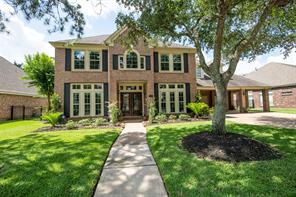 Houston Home at 22403 Stormcroft Lane Katy , TX , 77450-3698 For Sale