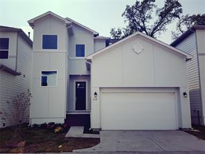 Houston Home at 319 Yale Oaks Lane Houston , TX , 77091 For Sale