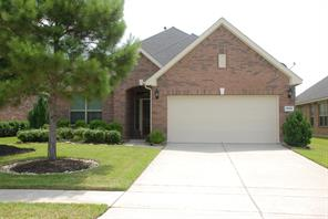 Houston Home at 17014 Canton Hills Court Humble , TX , 77346-1579 For Sale