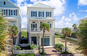 Houston Home at 1729 Seaside Drive Galveston , TX , 77550 For Sale