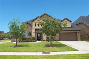 Houston Home at 29230 Davenport Drive Katy , TX , 77494-3420 For Sale