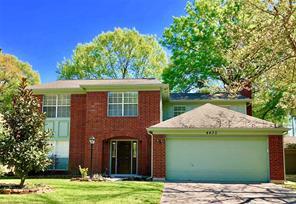 4430 Echo Falls Dr, Kingwood, TX, 77345