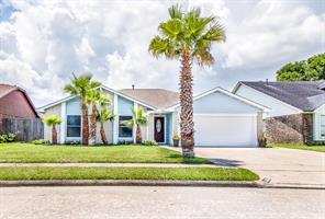 Houston Home at 3808 Youpon Drive La Porte , TX , 77571-4324 For Sale