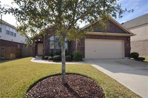 Houston Home at 26607 E Becker Pines Lane Katy , TX , 77494-5105 For Sale