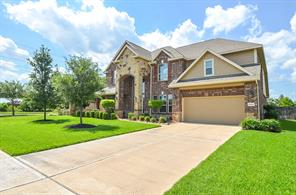 Houston Home at 26258 Rustic Woods Lane Katy , TX , 77494-1675 For Sale