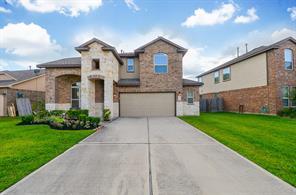Houston Home at 11611 Lantana Reach Drive Richmond , TX , 77406-1483 For Sale