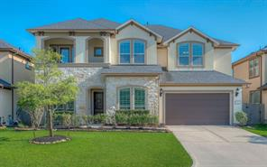 Houston Home at 115 Bella Vista Shenandoah , TX , 77381-5013 For Sale