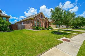 Houston Home at 12911 Southern Ridge Drive Pearland , TX , 77584-3791 For Sale
