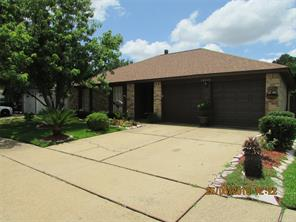 Houston Home at 19315 Winding Branch Drive Katy , TX , 77449-6106 For Sale