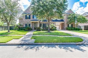 Houston Home at 26322 Cresent Cove Lane Katy , TX , 77494-8503 For Sale