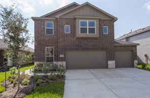 Houston Home at 2335 Northern Great White Crt Katy , TX , 77449 For Sale