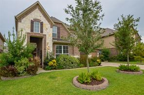 Houston Home at 27123 Latigo Lane Katy , TX , 77494-4188 For Sale