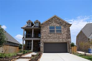 Houston Home at 19110 Panther Cave Ct Cypress , TX , 77433 For Sale