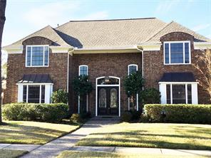 Houston Home at 16015 Manor Square Drive Houston , TX , 77062-4778 For Sale