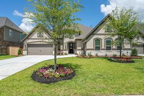 Houston Home at 10715 Randall Run Lane Cypress , TX , 77433-6718 For Sale
