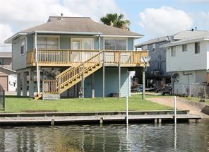 822 Marlin, Bayou Vista, TX 77563