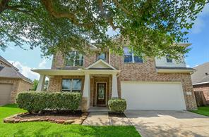 Houston Home at 20531 Copper Cave Lane Richmond , TX , 77407-4157 For Sale