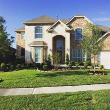 Houston Home at 20335 Aspen Manor Cypress , TX , 77433-0098 For Sale