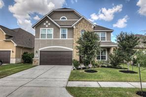 Houston Home at 14319 Monarch Springs Lane Humble , TX , 77396-4651 For Sale