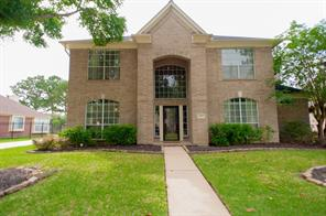 Houston Home at 2318 Champion Drive Pearland , TX , 77581-5179 For Sale