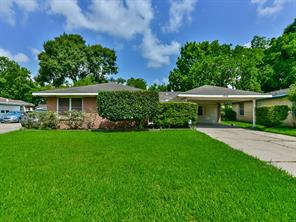 Houston Home at 1808 Lafferty Road Pasadena , TX , 77502-2308 For Sale
