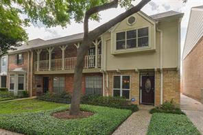 Houston Home at 1527 W Sam Houston Parkway Houston , TX , 77042-2901 For Sale