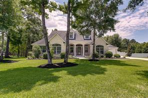 Houston Home at 12219 Hallowed Oaks Magnolia , TX , 77354-5874 For Sale