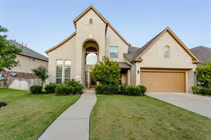 Houston Home at 6103 Crawford Hill Lane Sugar Land , TX , 77479-3639 For Sale