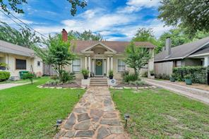 Houston Home at 4407 Greeley Street Houston , TX , 77006-5905 For Sale
