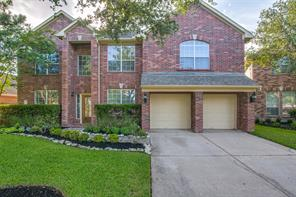 Houston Home at 26710 Brushy Meadow Court Katy , TX , 77494-1039 For Sale