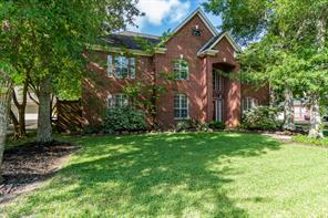 Houston Home at 3002 Parkwood Drive Baytown , TX , 77521-8143 For Sale