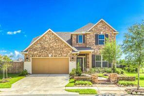 Houston Home at 17011 Brickellbush Court Cypress , TX , 77433-6907 For Sale