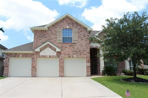 Houston Home at 3223 Vincent Crossing Drive Spring , TX , 77386-3305 For Sale