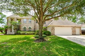 Houston Home at 16027 Gore Grass Court Spring , TX , 77379-2934 For Sale