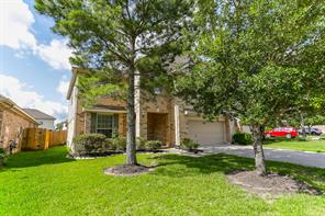 Houston Home at 24935 Crystal Stone Lane Katy , TX , 77494-0768 For Sale