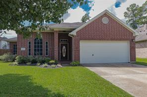 Houston Home at 2043 Lulach Lane Conroe , TX , 77301-7305 For Sale