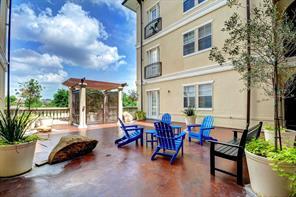 Houston Home at 7134 Mapleridge Lln 4F Houston , TX , 77081 For Sale