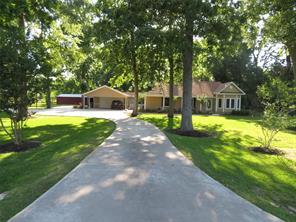 Houston Home at 25403 Wildwood Lane Huffman , TX , 77336-4054 For Sale