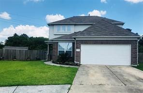 1915 fleming springs court, humble, TX 77396