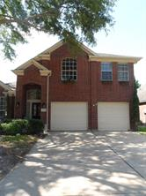 Houston Home at 20814 Grenoble Lane Katy , TX , 77450 For Sale