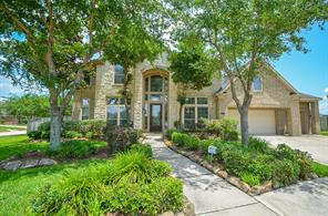 Houston Home at 7403 Calico Point Court Richmond , TX , 77407-3092 For Sale