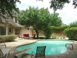 Houston Home at 1415 Kelliwood Oaks Drive Katy , TX , 77450-4349 For Sale
