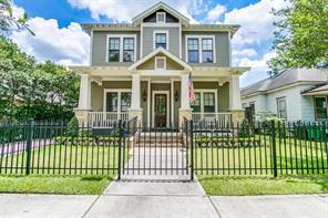 Houston Home at 1424 Waverly Street Houston                           , TX                           , 77008-4147 For Sale