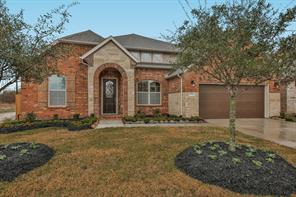 Houston Home at 18914 Camden Knoll Court Manvel , TX , 77578 For Sale